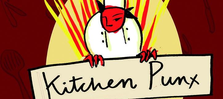 Kitchen Punx
