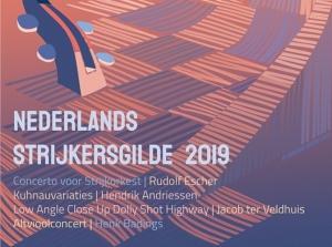 Nederlands Strijkersgilde 2019