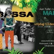 Aan Tafel met Mabassa