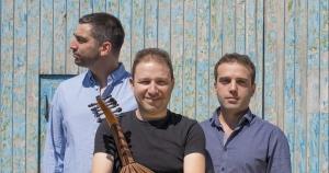 Nizar Rohana Trio